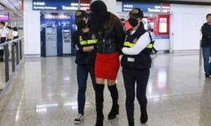 Διώκεται και στην Ελλάδα το 20χρονο μοντέλο με την κοκαΐνη στο Χονγκ Κονγκ