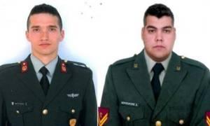 Επικοινωνία Βούτση με τους γονείς των δύο Ελλήνων στρατιωτικών Έχουν ακμαίο ηθικό