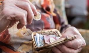 «Ηλεκτροσόκ» στις συντάξεις: Ποιοι θα δουν μειώσεις πάνω από 18%