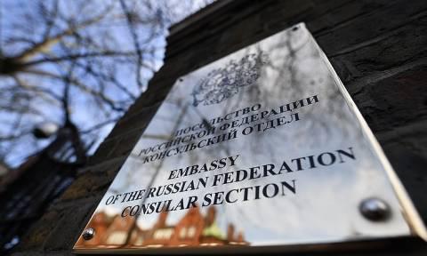 Посольство РФ заявило о готовности Москвы помочь Лондону построить мост через Ла-Манш
