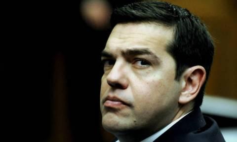 Ципрас о событиях в Газе: Позиция Европы должна быть единой