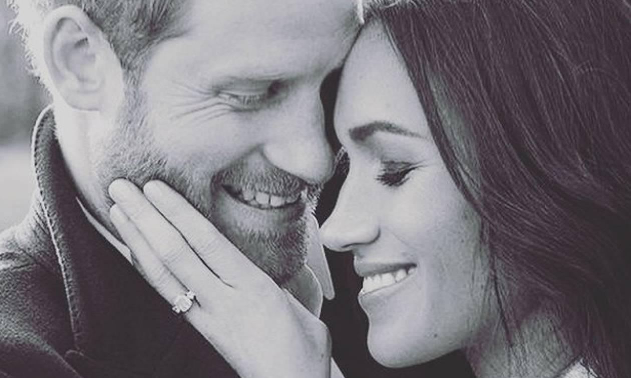 Έγκυος στο πρώτο της παιδί η Meghan Markle κι ο πρίγκιπας Harry βρήκε και όνομα για το μωρό!