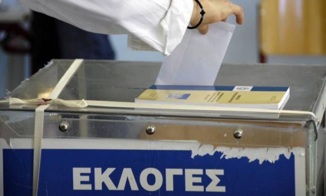 Εκλογές: Εμπλοκή με το σπάσιμο της Β' Αθήνας - Ποιοι δεν θα πάνε στο προσκλητήριο της κυβέρνησης;