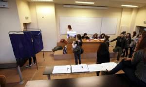 Φοιτητικές εκλογές 2018: Νικήτρια η ΔΑΠ-ΝΔΦΚ