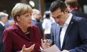 Συνάντηση Τσίπρα – Μέρκελ: Σε πρώτο πλάνο το ελληνικό χρέος