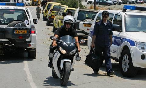 На Кипре нарушители ПДД будут направлены в школы вождения на перевоспитание