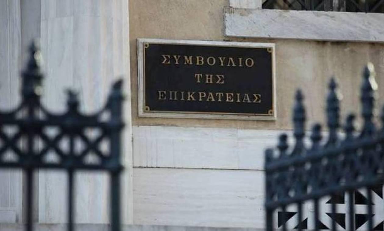 Δικαστές του ΣτΕ: Αιχμές για απόπειρα επηρεασμού από τον Σακελλαρίου