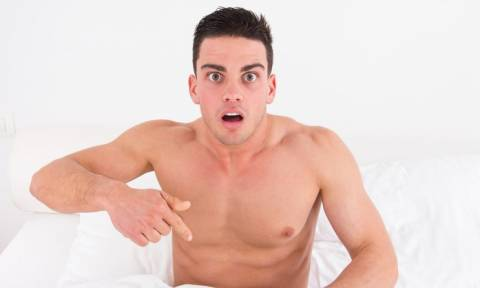 Πρωινή στύση: Τι είναι και γιατί συμβαίνει;
