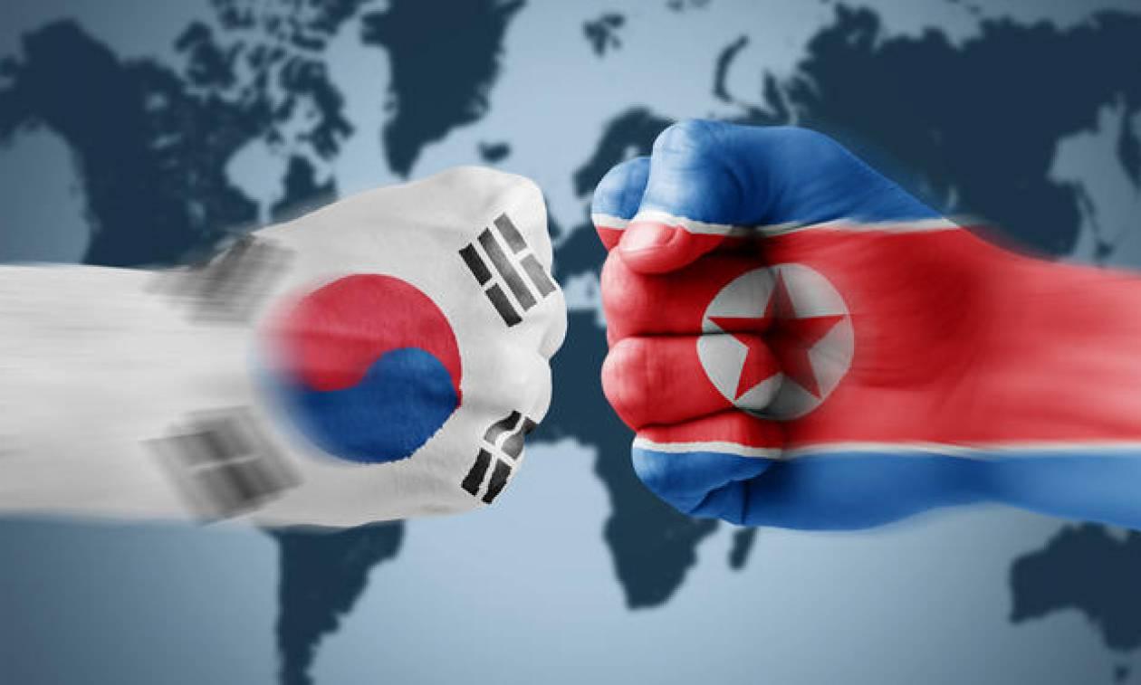 Στην κόψη του ξυραφιού οι σχέσεις Βόρειας και Νότιας Κορέας: Συνομιλίες τέλος με την «ανίκανη» Σεούλ
