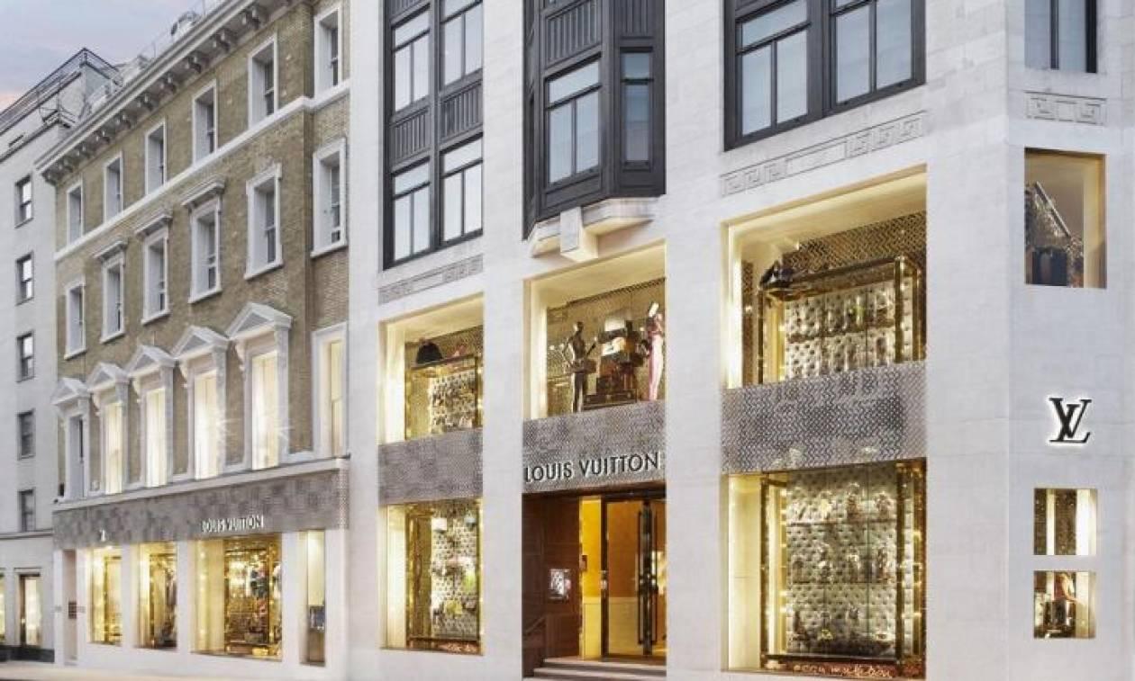 Louis Vuitton: Αυτή είναι η limited edition συλλογή του οίκου για τον βασιλικό γάμο!