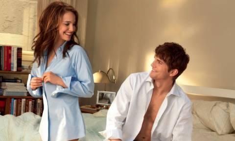 Αρέσει τελικά στις γυναίκες να το κάνουν στα ξενοδοχεία;