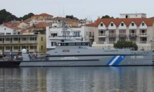 Ετοιμοπόλεμο το σκάφος «Γαύδος» που εμβολίστηκε από Τούρκους στα Ίμια
