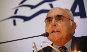 Πέθανε ο πρόεδρος της Aegean, Θεόδωρος Βασιλάκης