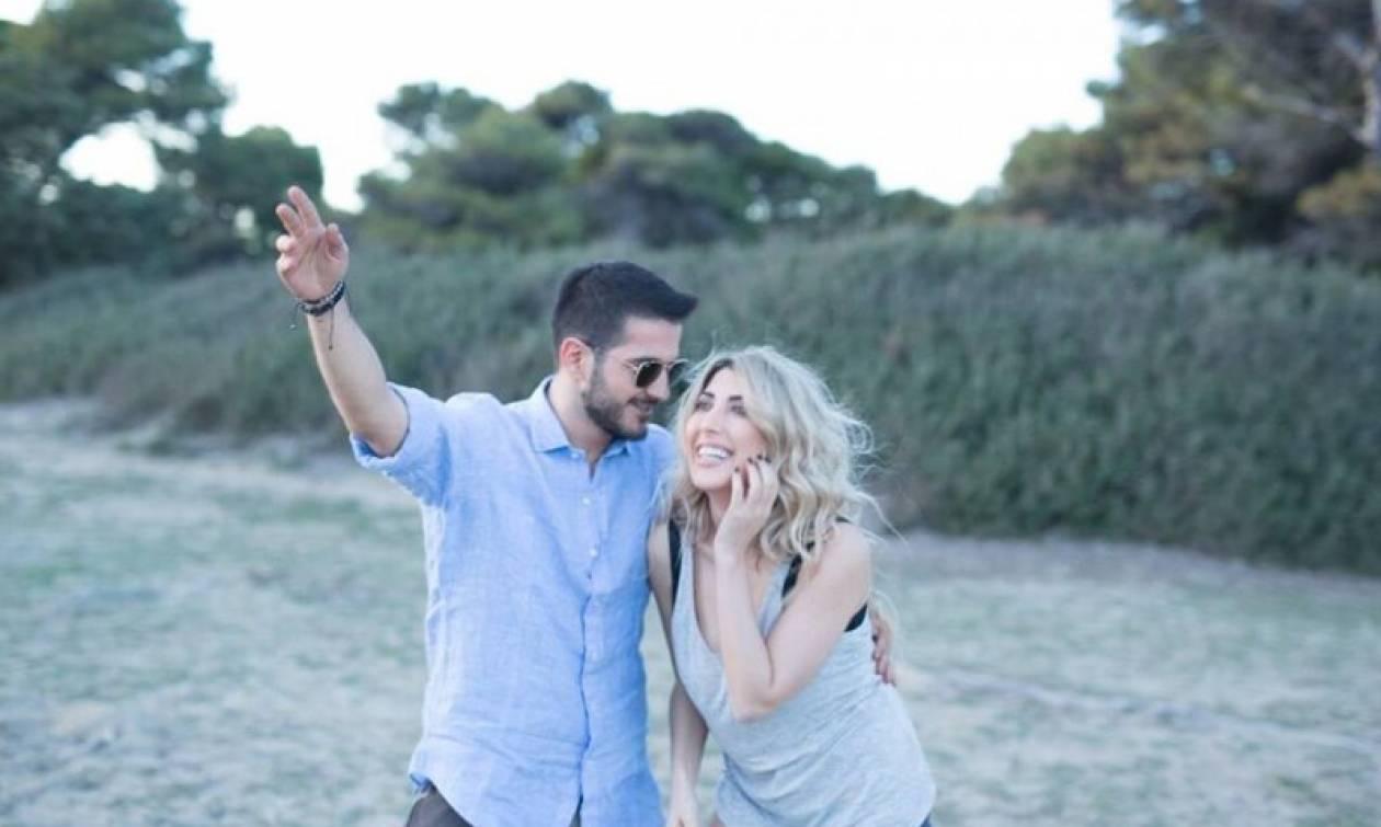 «Πρώτη φορά»: Το νέο video clip του Ηλία Γκρέκου