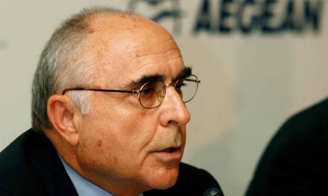 Θάνατος Βασιλάκη - Aegean: Η ανακοίνωση των εργαζομένων της εταιρείας