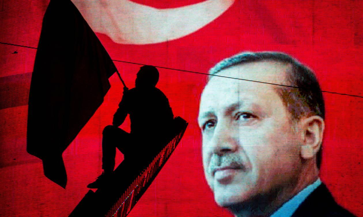 Κώδωνας κινδύνου: «Εάν δεν παρέμβουμε στα Βαλκάνια θα καλύψει το κενό ο Ερντογάν»