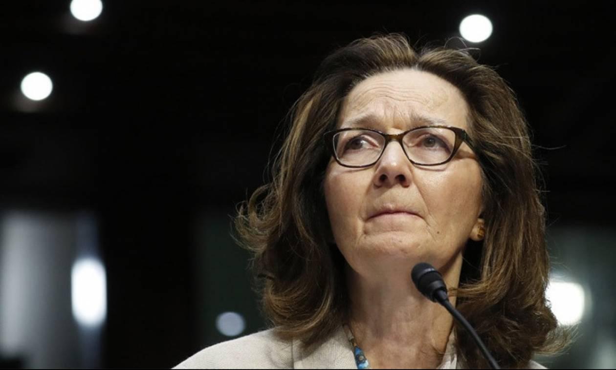 ΗΠΑ: Η Γερουσία επικύρωσε τον διορισμό της Τζίνας Χάσπελ στην ηγεσία της CIA