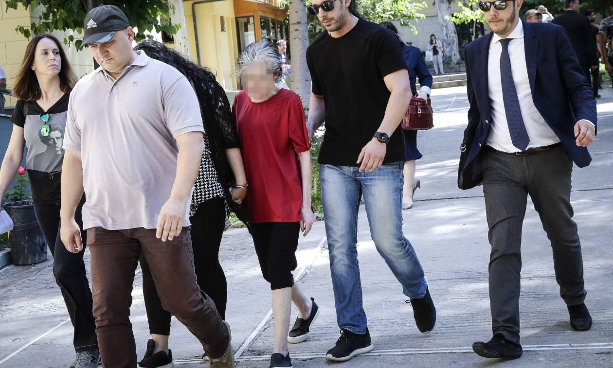 Σοκάρει η «Μήδεια» της Πετρούπολης: «Είδα το παιδί μου σαν απειλή»