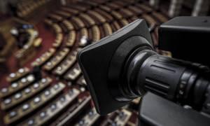 LIVE Βουλή: Η συζήτηση στην Ολομέλεια για το πόρισμα της υπόθεσης Novartis