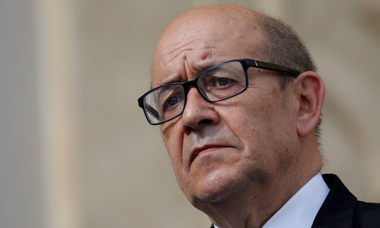 Γαλλία: Απετράπη τρομοκρατική επίθεση, συνελήφθησαν δυο αδέλφια