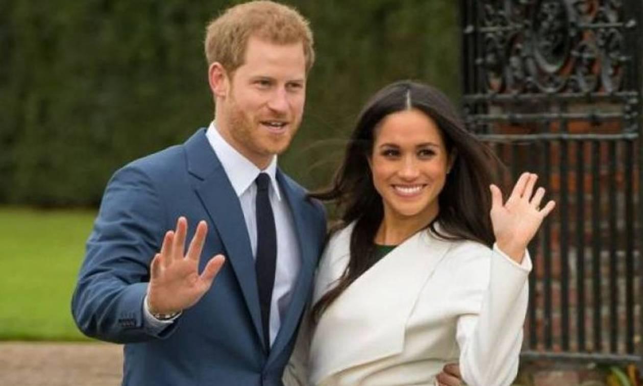 Πριγκιπικός γάμος: Πόσο θα κοστίσει ο γάμος του Χάρι και της Μέγκαν