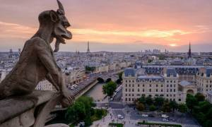 Στο Παρίσι για 48 ώρες: Όλα όσα πρέπει να δείτε και να κάνετε