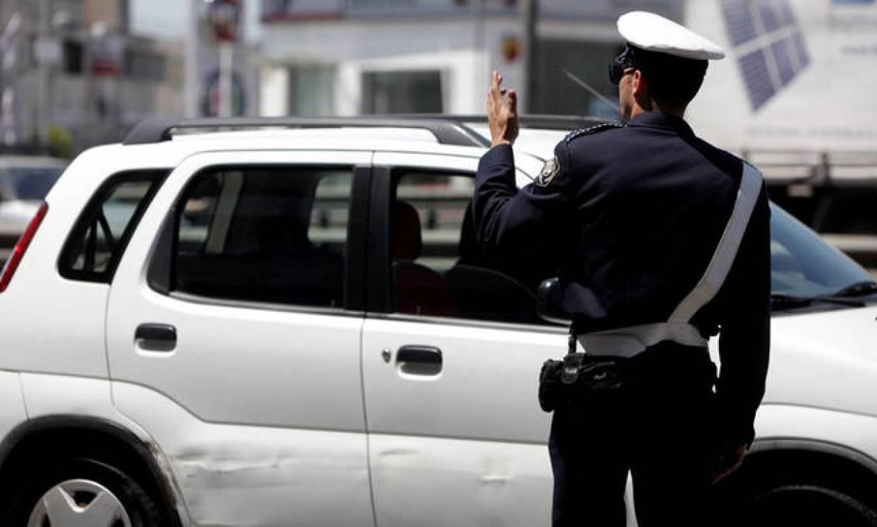 Προσοχή! Κυκλοφοριακές ρυθμίσεις στην Αττική την Κυριακή - Ποιοι δρόμοι θα είναι κλειστοί