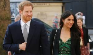 Αυτό είναι το αστρονομικό κόστος για το γάμο του πρίγκιπα Harry με τη Meghan Markle