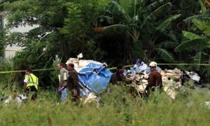 Τραγωδία στην Κούβα: Συνετρίβη Boeing 737 στην Αβάνα (pics+vid)