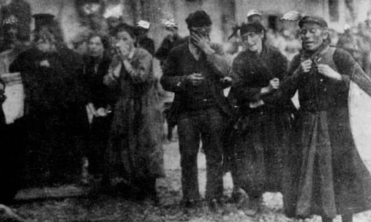 Σαν σήμερα το 1919 αρχίζει η δεύτερη φάση της Γενοκτονίας των Ποντίων