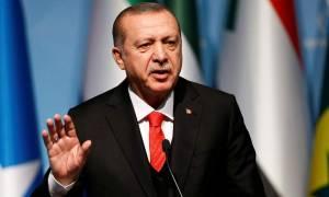 Εκτός ελέγχου η κατάσταση - Ερντογάν για Ισραηλινούς: Είναι ίδιοι με τους ναζί...