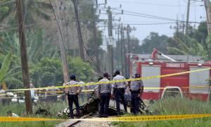 Αεροπορική τραγωδία στην Κούβα: Βρέθηκαν τρεις επιζώντες στα συντρίμμια του αεροσκάφους (vid)