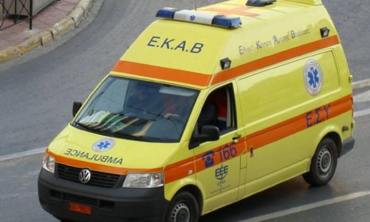 Θρήνος στη Μαγνησία: Νεκρός 50χρονος γιατρός
