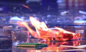 Ελληνοκύπριος έβαλε… φωτιά στο Britain's Got Talent! (vid)