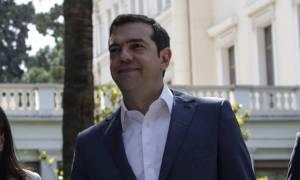 Σκοπιανό: Τέσσερα «όχι» από τους πολιτικούς αρχηγούς για την ονομασία «Μακεδονία του Ίλιντεν»