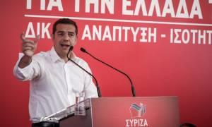 Σκοπιανό – Τσίπρας: Εργαζόμαστε για μία λύση που δεν θα θίγει την Ιστορία