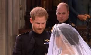 Η απίστευτη ατάκα του πρίγκιπα Χάρι στη Μέγκαν: «Μήπως τώρα να πάμε να...»