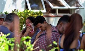Αεροπορική τραγωδία Κούβα: Βρέθηκε το ένα «μαύρο κουτί» της μοιραίας πτήσης
