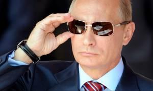 Παγκόσμιος τρόμος από το νέο υπερόπλο του Πούτιν με το ελληνικό όνομα (Vid)
