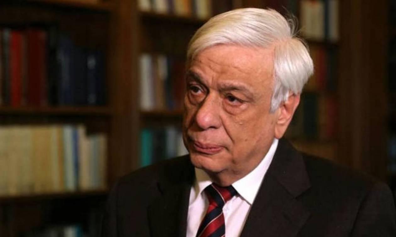 Ο Προκόπης Παυλόπουλος καταδικάζει την «φασιστική επίθεση» στον Γιάννη Μπουτάρη