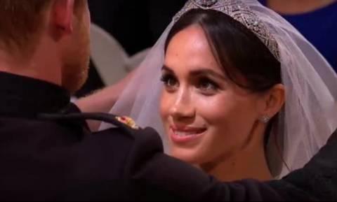 Свадьба года: как прошло необычное венчание принца Гарри и Меган Маркл