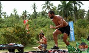 Survivor 2: Η ένταση μεταξύ των ομάδων, το ψυχρό κλίμα και το έπαθλο-έκπληξη που ανακοίνωσε ο Σάκης!