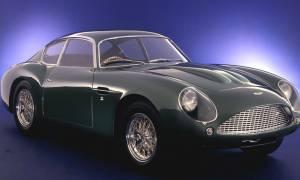 Πόσο κούκλα είναι η Aston Martin του Ροζ Πάνθηρα;