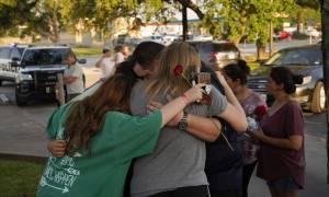 Μακελειό Τέξας: Ο 17χρονος σκότωσε πρώτη την κοπέλα που τον απέρριψε