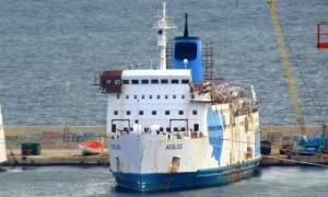 Κίνδυνος από τον αμίαντο: Από ιατρικό έλεγχο όλοι όσοι εργάστηκαν στο πλοίο «Aeolos»
