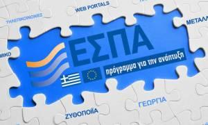 ΕΣΠΑ: 7.300 σχέδια με ύψος επένδυσης 2,3 δισ. ευρώ για νέες τουριστικές μονάδες
