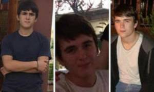 Φρίκη στο Τέξας: Ο Έλληνας μακελάρης τραγουδούσε ενώ πυροβολούσε μαθητές και καθηγητές (pics)