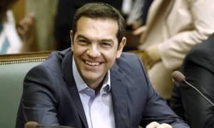 Υπουργικό Συμβούλιο το μεσημέρι: Ο Τσίπρας θα παρουσιάσει το αναπτυξιακό σχέδιο