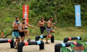 Survivor 2: Τα φαβορί, οι εκπλήξεις και το μεγάλο φινάλε