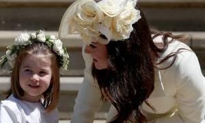 Απίστευτο! Πόσες φορές έχει ξαναβάλει το φόρεμα του πριγκιπικού γάμου η Kate Middleton